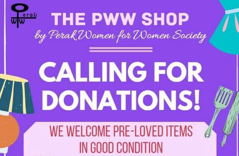 PWW Calling For Donations