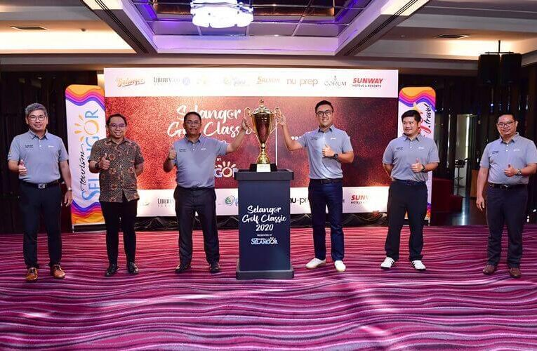 Selangor Golf Classic 2020 Is Proof Selangor Is The Leading, Premier Golf Hub In Malaysia