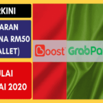 Which eWallet Is Best for ePenjana Free RM50 eWallet Credit?