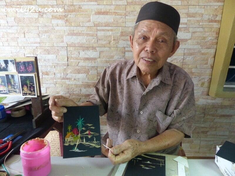 Haji Mohd. Yusuff Shamsudin