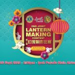 IPM 2nd Joint Lantern-Making Contest