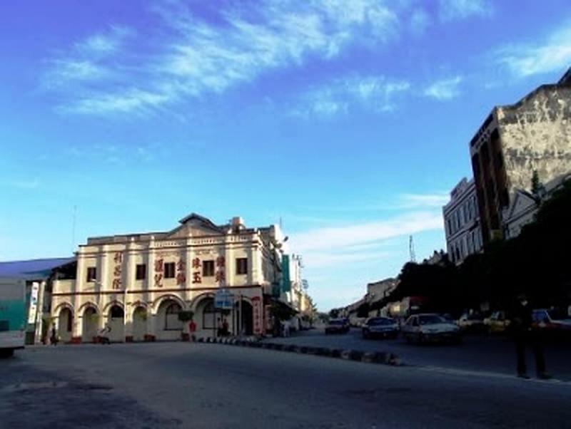 Kajang Town