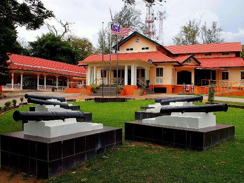 Kuala Selangor Museum