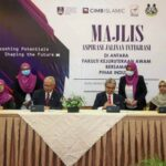 MBI Signs Low Carbon City MOU with UiTM