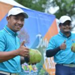 Tourism Selangor Hosts its 2nd Golf Tournament – A Step into the Tourism Economic Recovery Phase