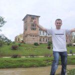at Kellies Castle