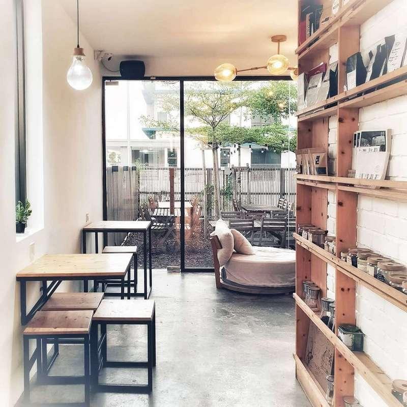 Bukku Café