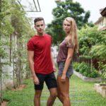 Erik Michels & Jeanine Raadschelders The Settlement Hotel, Melaka