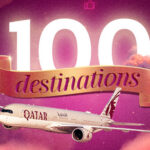 Qatar 100 featured