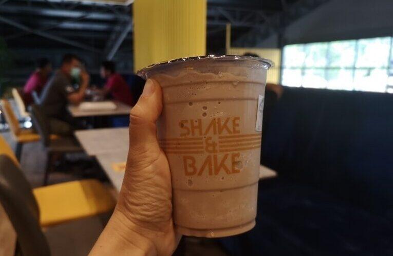 Shake & Bake Café 雪摇烘焙