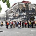 Walkabout Heritage Trail with Datuk Bandar