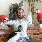 Yusuf Ziyaeddin Özel KL Bird Park
