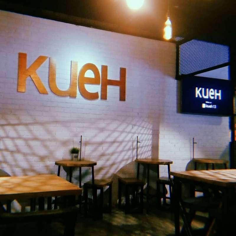 KUeH Café