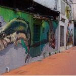 mural Klang