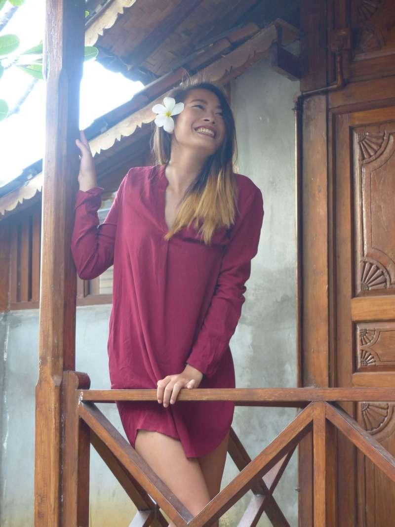 photoshoot at The Settlement Hotel, Melaka
