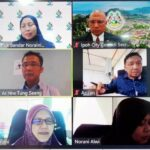 MALA video conference