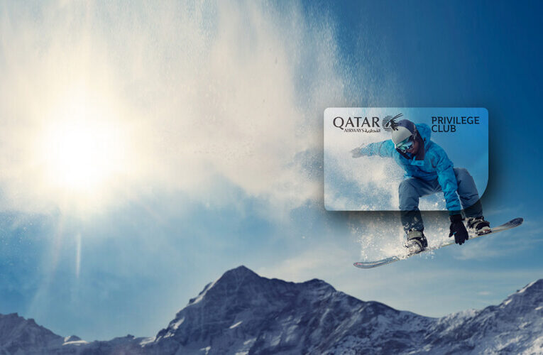Qatar Airways Privilege Club Cuts Qmiles to Book Award Flights