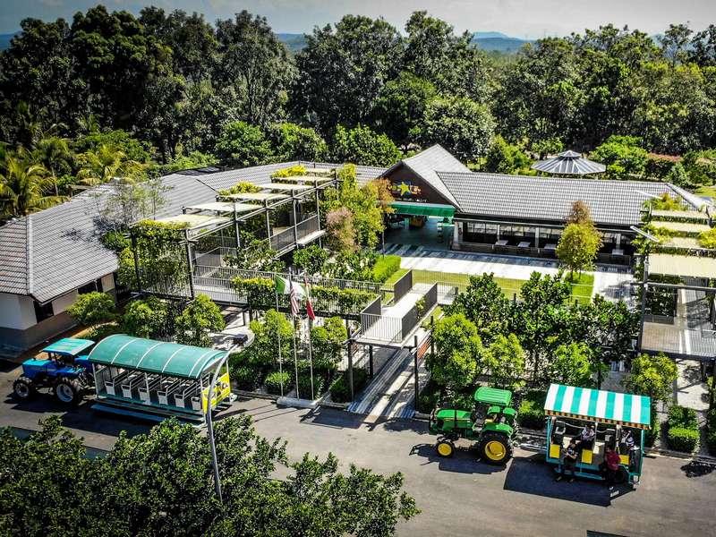 Selangor Fruits Valley SFV