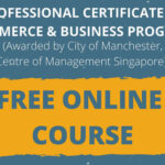Free Online Course for All Malaysians