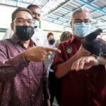 Soft Launch of Petting Zoo @ Gunung Lang