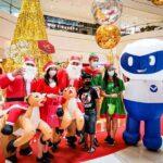 2 Christmas at Ipoh Parade