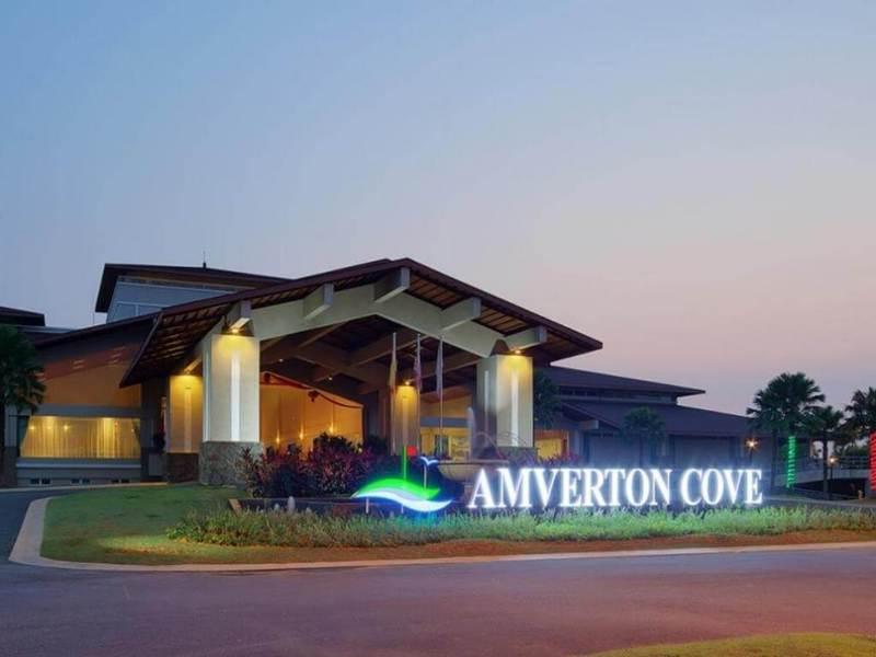 Amverton Cove Golf & Island Resort