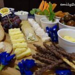 Cheesey Platter