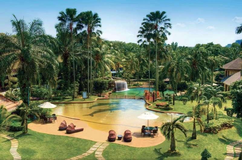 Cyberview Resort & Spa