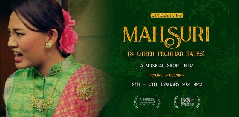 Mahsuri Film Screening