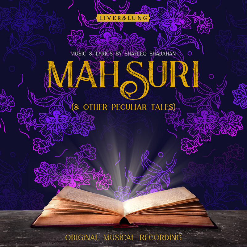Mahsuri (& Other Peculiar Tales) is Liver & Lung's debut studio album