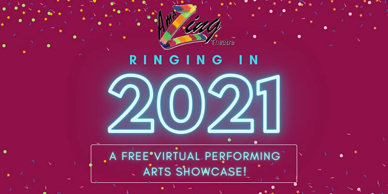 New Year's Eve Performing Arts Showcase