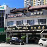 Restoran The Best Ipoh