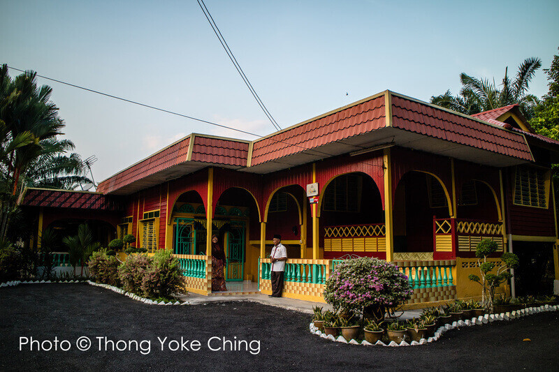 authentic traditional home designs