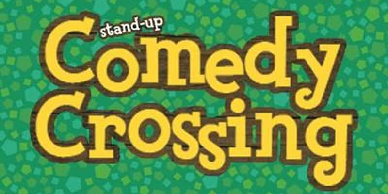 The Animal Crossing Standup Comedy Show