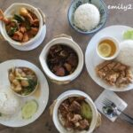 lunch at Restoran The Best Ipoh