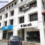 1 De Luna Cafe