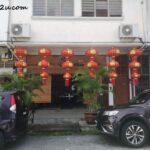 1 Sun Heng