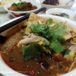 3 Sun Heng Special Curry Noodles