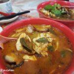 4 curry noodles
