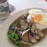 5 De Luna Cafe