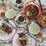 One of Ipoh's Best Kept Curry Noodle Secrets