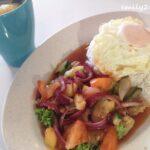 7 De Luna Cafe