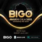 Gala 2021 Key Visual MY