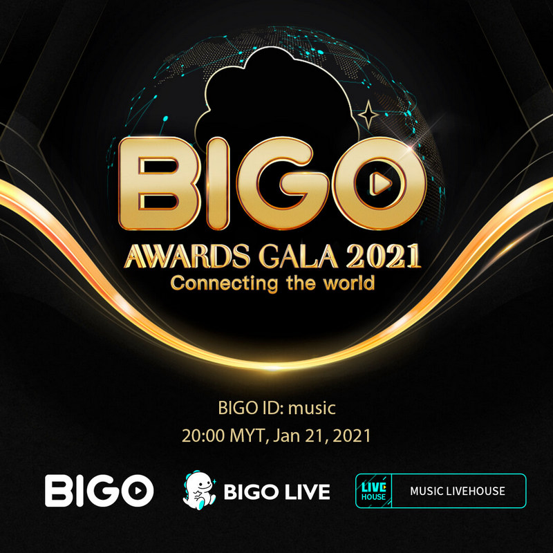 Live Streaming Broadcasters Celebrate Resilience Creativity At Bigo Awards Gala 2021 From Emily To You