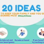 Ideas at home