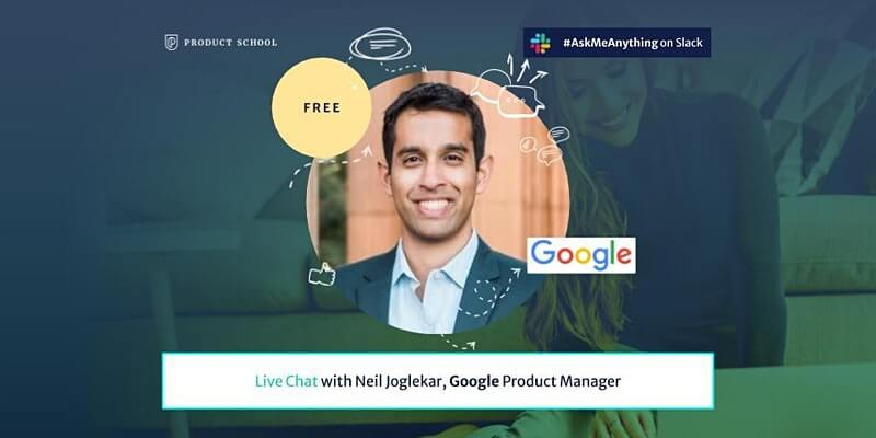 Live Chat With Google Product Manager From Emily To You