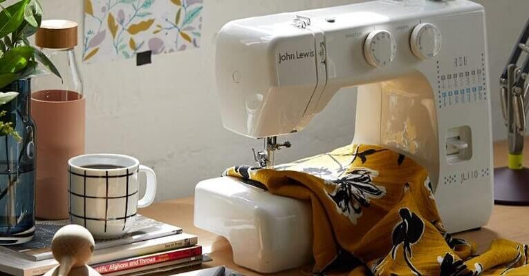 Sewing Machine Class for Beginners