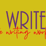 The Write In Creative Writing Workshop