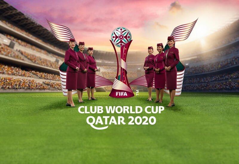 Club World Cup Qatar 2020