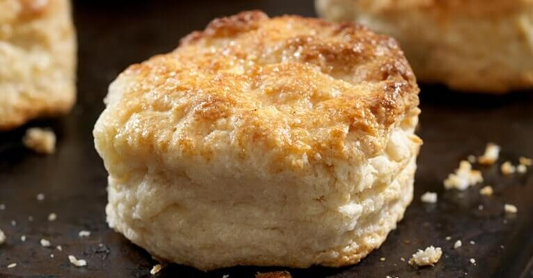 FREE Cooking Class: Cornmeal Biscuits with Citrus-Cranberry Compote & Bourbon Chantilly Cream